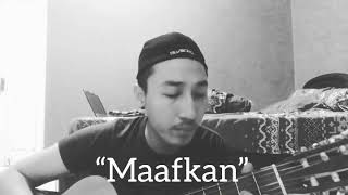 MAAFKAN - ATIEK CB ( COVER )