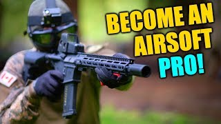Become A Pro! (Shoot Faṡter and Get Hit Less) Tutorial EP1