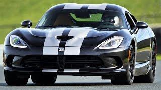 Dodge Viper GTS: Merits of a Super Car - WFCS Season 5.1