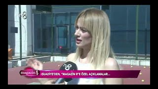 Download Video Suadiye - TV8 Magazin Röportajı MP3 3GP MP4