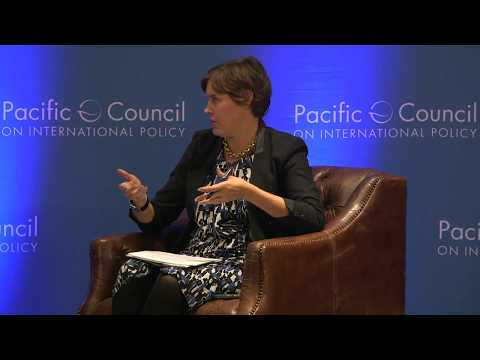 Water Conference Keynote: Tara Lohan of Water Deeply