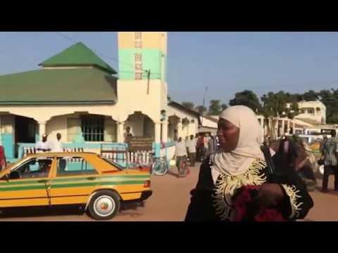 Bijilo Brikama Tanji - The Gambia