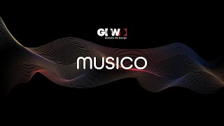 MUSICO - Team Castellanos/Díaz Barriga Morales | 2020 GloWD GEL-Lab Design Studio