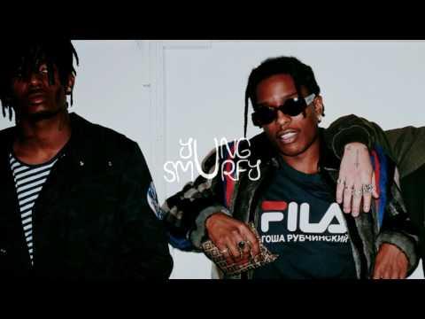 A$AP Rocky - RAF Feat. Frank Ocean, Lil Uzi Vert & Quavo