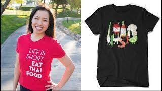HTK Merch - Shirts & Aprons!
