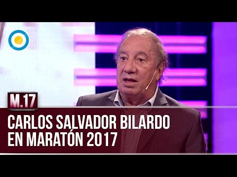 Carlos Salvador Bilardo en Maratón 2017 1 de 3
