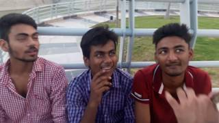 Friendship day special- how the people of Lucknow define friendship ft. Krishna shukla