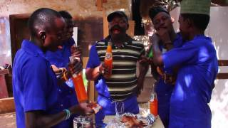 daushe yachi kaza da kudin bosho Latest Nigerian Hausa Comedy 2017