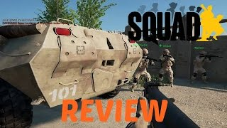 Squad Game Review - Part 1