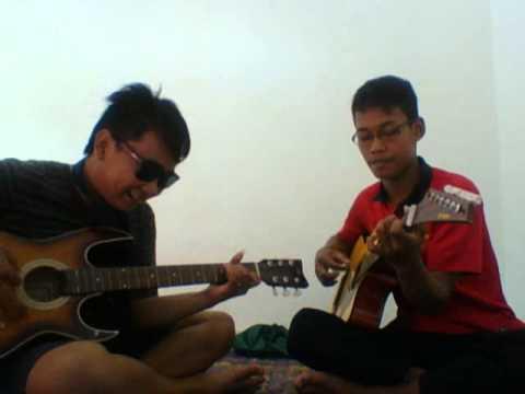 Dan Bila - gitar cover (D'Pas4)