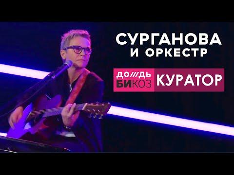 Светлана Сурганова И Валерий Тхай - Куратор
