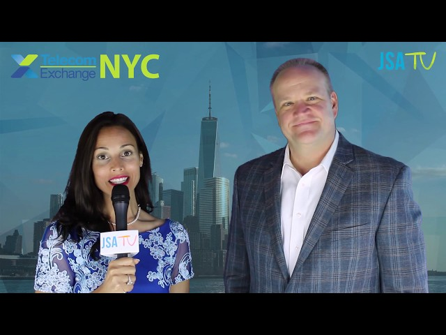 TEX NYC 2019 - Anova Financial Networks' CEO On Evolution of Company & Exciting Updates in 2019