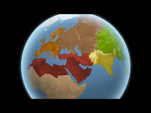 The Decade Ahead: Changing Dynamics in the Middle East
