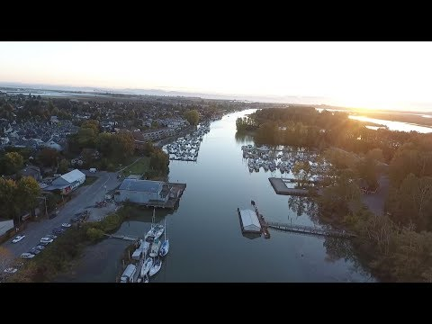 We Love South Delta & Here's Why