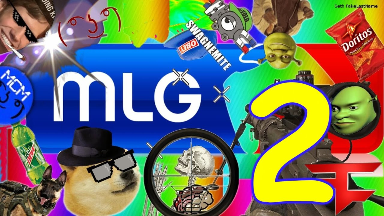 Best Mlg Compilation 2 Youtube