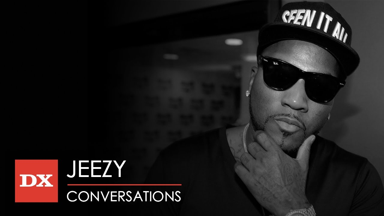 """Download Jeezy: Donald Trump's """"Make America Great Again"""" Sounds Like a Burger King Commercial"""