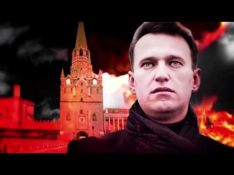 """""""Гитлер 1945 / Навальный 2018"""" — МОЖЕМ ПОВТОРИТЬ!"""