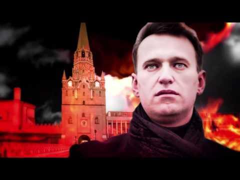 'Гитлер 1945 / Навальный 2018' — МОЖЕМ ПОВТОРИТЬ!
