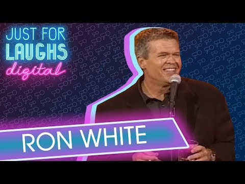 Ron White - The Reason We Buy Women Diamonds