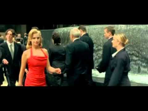 What does this Woman in Red Dress represent? - YouTube