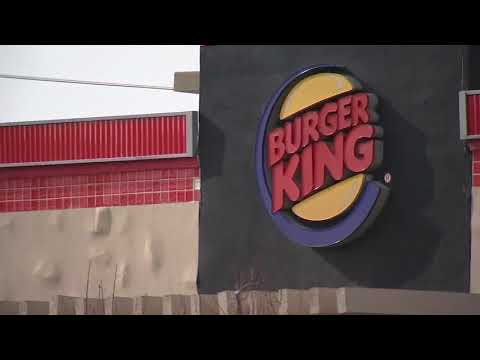 Tony Sandoval on The Breeze - California Man charged more than $1,000 for a penny Whopper Deal!!