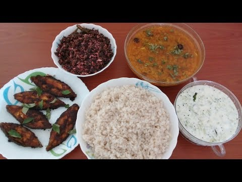 Indian Lunch Routine/ Indian Daily Lunch Routine/Simple Indian Lunch Recipes