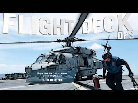 Flight Deck Ops