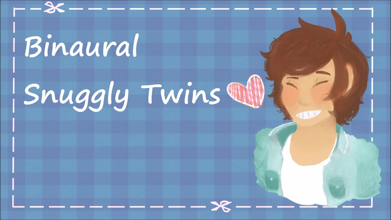 Download Snuggly Twins [MM4F]