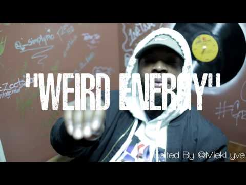 "Weez Ft Wiley Don ▲ ""Weird Energy"" Official Audio"