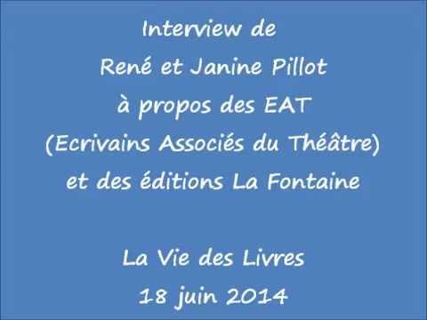Vidéo de René Pillot