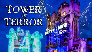 Top 10 BEST Twilight Zone Tower of Terror Secrets