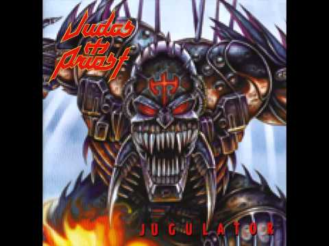 Judas Priest - Jugulator (Full Album)