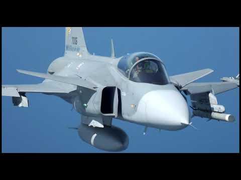 Falcon Strike 2015 Details Unveiled