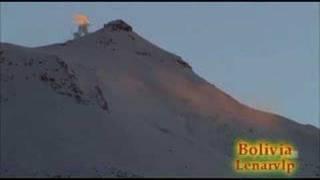 Altiplano Boliviano Part 1