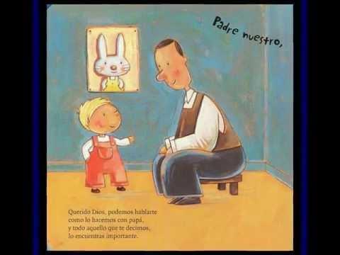 Padrenuestro (Educación Infantil)
