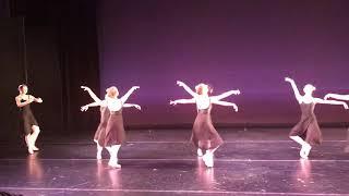 Ballet Spring Performance