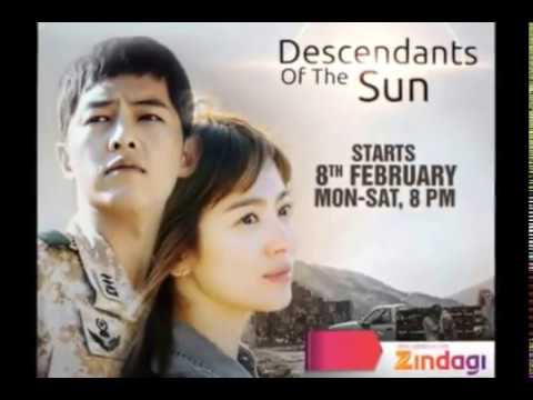 'descendants-of-the-sun'-korean-tv-serial-on-zindagi-tv-star-cast-hd-image