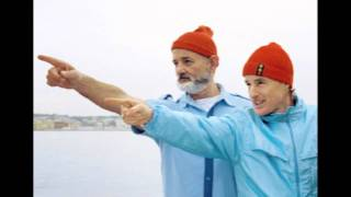 Zissou Society Blue Star Cadets / Ned