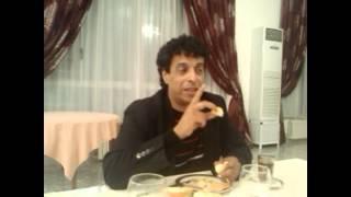 Hamid Baroudi à propos de Hammar Salim