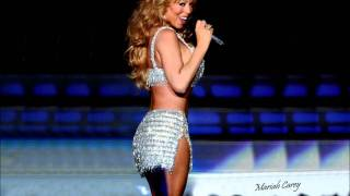 Clown - Mariah Carey (Live - Charmbracelet Tour, Osaka 2003)