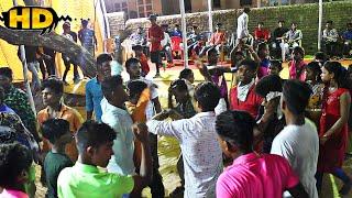 Aadiwasi Merriage Instrumental music, China itom, Dhol vage he, Ak Aadivasi Village.