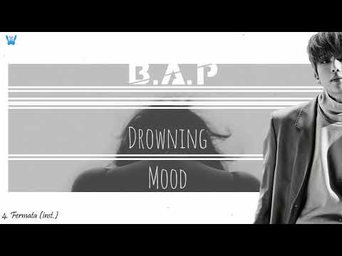 Drowning with B.A.P ♪ [~sad mood~]