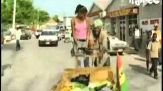 Perfect Giddimani - Handcart Bwoy