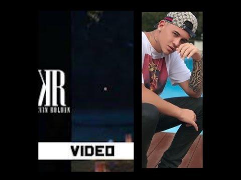 Kevin Roldan - Te estas viniendo ( Audio Official)