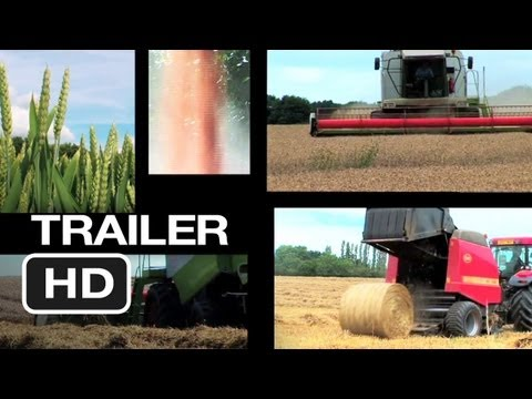 In Organic We Trust Official Trailer #1 (2013) - Documentary Movie HD