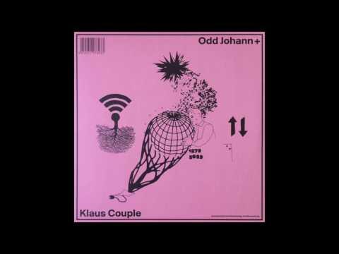 Odd Couple - Koordinaten (Klaus Johann Grobe Cover)