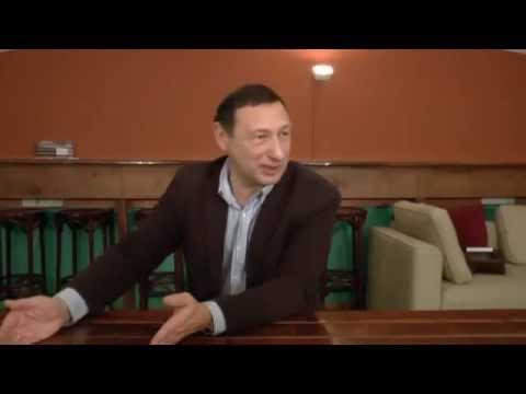 Борис Кагарлицкий: Верховные