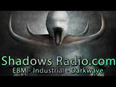 Industrial Dance Music - EBM - Dark Electro - Darkwave Mix