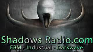 Industrial Dance Music - EBM - Dark Electro - Darkwave Mix