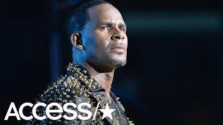 Two R. Kelly Accusers Speak Out Exclusively: Expert Explains Impact Of Alleged Experiences